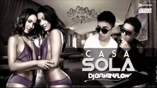 "Casa Sola - Kale ""Mr. Party"" & DJ Bryan Flow"
