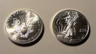 Silver Spot Price Down! Precious Metal Premiums Up!?