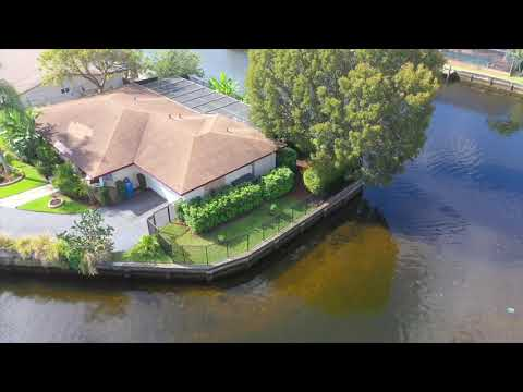 Oakland Park, FL Point Lot Home