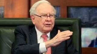 Buffett: Market not in a bubble situation like in 2008