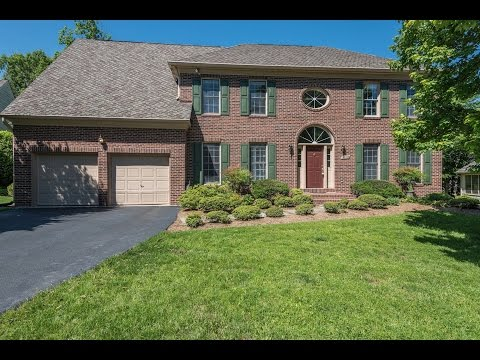 13005 Bankfoot Court, Oak Hill, VA 20171