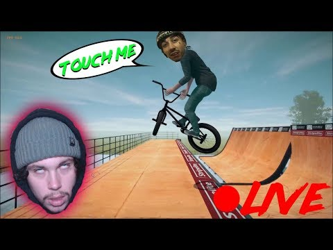 Giving Away XBOX ONE CODES | BMX Streets Live Gameplay | Ask Questions And I'll Try To Answer