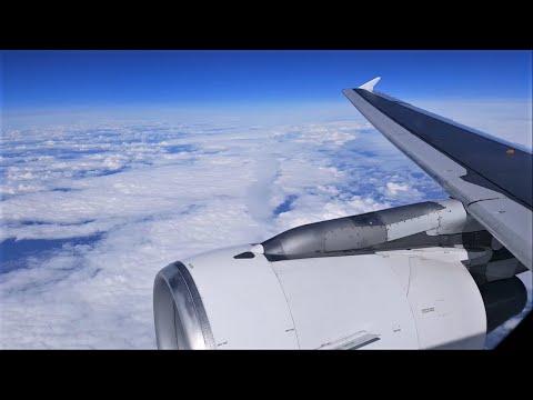✈ *BUSINESS CLASS* SWISS Airbus A319-112 HB-IPV Zurich To Madrid LX2026 | FULL FLIGHT