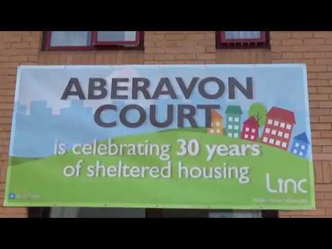 What is Sheltered Housing