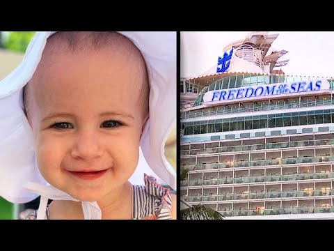 Family Reveals How Toddler Fell Off Cruise Ship