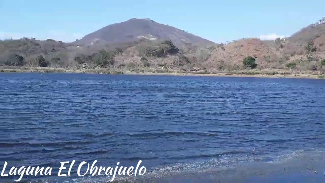 Resultado de imagen para Laguna Obrajuelo AguaBlanca Jutiapa