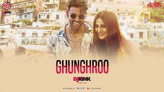 Gambar cover GHUNGROO | DJ RINK REMIX | WAR |Arijit Singh | Hrithik Roshan |Vaani Kapoor | Vishal & Shekhar |