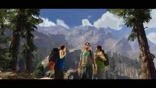 Видео обзор игры GTA 5