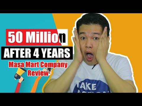 Masa Mart Business Center Pang Masa nga ba? | Company Review