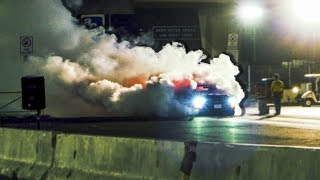 Demon Owner Challenges Me to a Burnout... I DID THIS! thumbnail