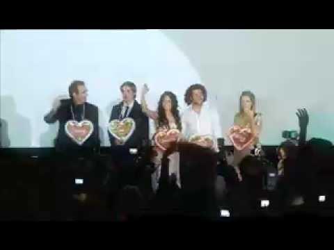 High School Musical 3 - Die Premiere