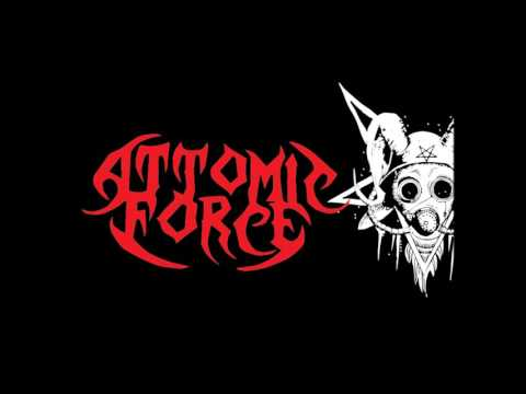 Attomic Force - Evil Command