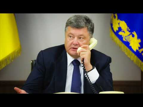 Пранкер Лексус поговорил с Порошенко о Саакашвили | Страна.ua