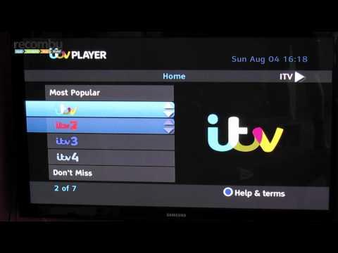 Freesat HD Manhattan Plaza HD S2 Review