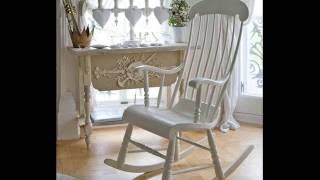 Rocking Chairs | Garden Outdoor Rocking Chairs