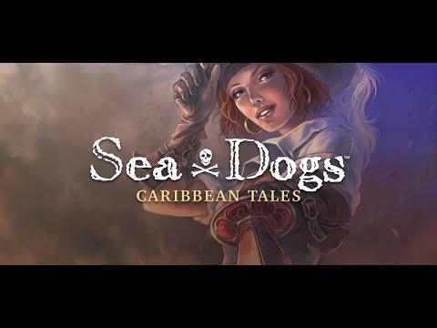 Sea Dogs: Caribbean Tales - Intro