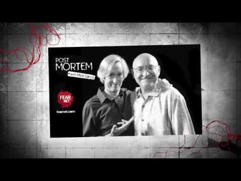 Mick Garris Interview (Part 4) - Post Mortem
