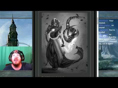 The Sacrament Podcast: 34 - Techromancers, Auction Houses, and Resource Management