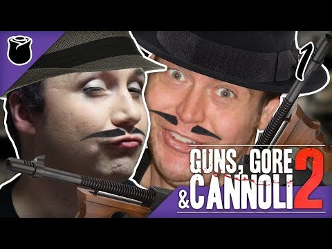 Guns, Gore and Cannoli 2 part 1: Mountain Italians