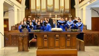 DISCIPLES OF CHRIST & SIAPA YANG BERPEGANG (EKLESIA) 17/5/15