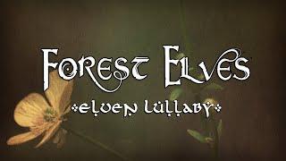 Forest Elves - Elven Lullaby 【Original Quenya Song】
