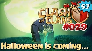 CLASH OF CLANS [Deutsch] - #029 Süßes oder Saures! | Let's Play Clash of Clans