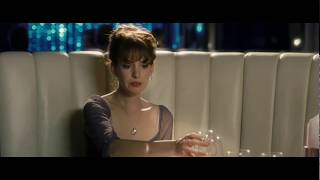 Обидел лучшую подругу ... отрывок из фильма (Один День/One Day)2011