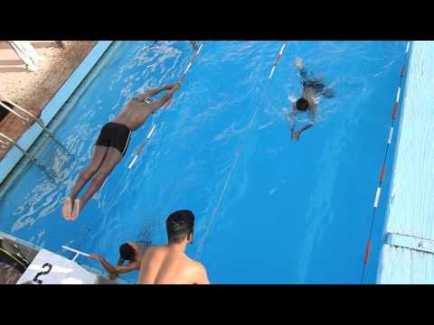 Sainik School Bijapur,Swimming, Jan 7,2017,27