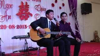 Ngọc Ấn & Thùy Dương- Happy Wedding.