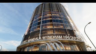 [TVC] - Apec Mandala Wyndham Hải Dương
