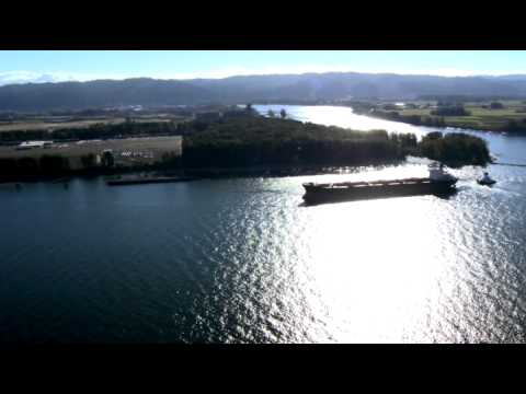 Port of Portland Brand Video