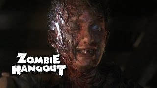 Pet Sematary 2 - Zombie Clip 8/9 Eat This (1992) Zombie Hangout
