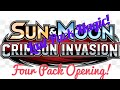 Last Pack Magic At Its Finest! Crimson Invasion Pack Opening!