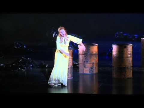 "Ruxandra Donose - ""Mi tradi"" - Don Giovanni 2010"