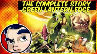 Green Lantern Edge of Oblivion - Complete Story