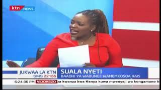 Migawanyiko yaibuka katika swala la 16% VAT kwenye bidhaa za mafuta | Jukwaa la KTN News