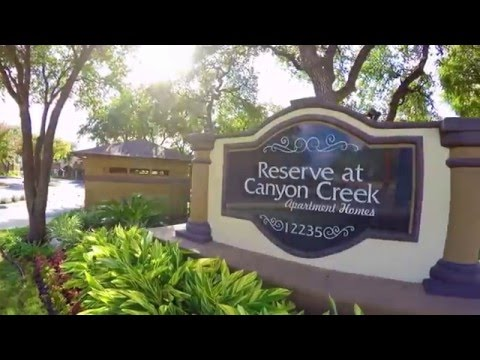 Reserve at Village Creek - YouTube