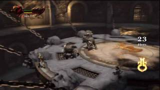 God of War III Challenges of Olympus: Challenge #4 - El Matadore, Ole