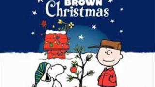 Charlie Brown Christmas Hip Hop/Rap Remix