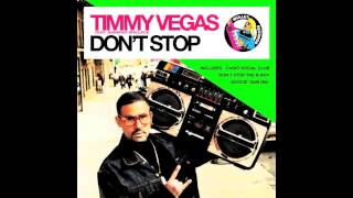 Timmy Vegas feat. Jennifer Wallace - Don