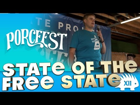 State of the Free State Project