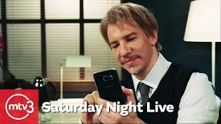 some translator saturday night live mtv3 snlsuomi
