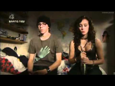 Skins  Sid & Michelle  Best moments VOSTFR