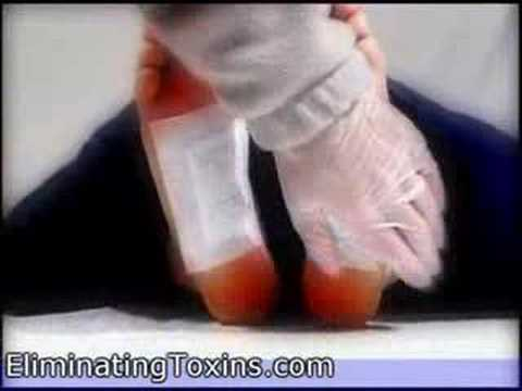 Health Watch - Detox Foot Pads