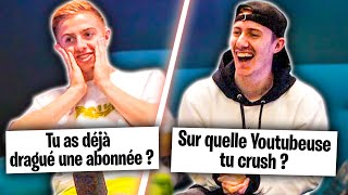 TU PERDS, TU RÉPONDS A UNE QUESTION GÊNANTE ! feat @Michou