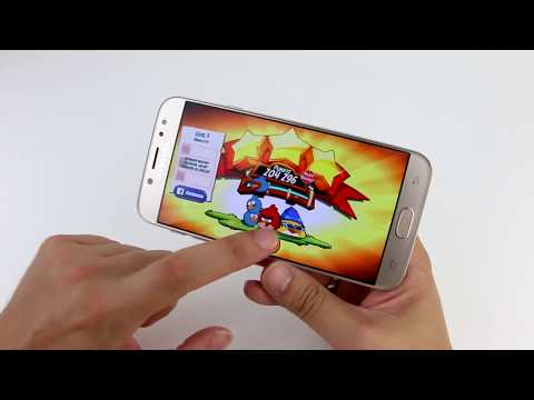 Samsung Galaxy J7 (2017) Duos Smartphone Review