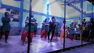 Badshah - DJ Waley Babu shilpi ae de rhythms by Ani Official Dance Choreography