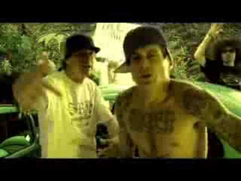 "Kottonmouth Kings - ""Where's the Weed At?"" Suburban Noize Records"