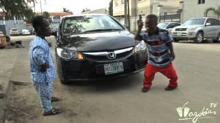 BABA TOPE - Trafficator Lights  WazobiaTV