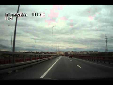 видео: тепловозный гудок в автомобиле
